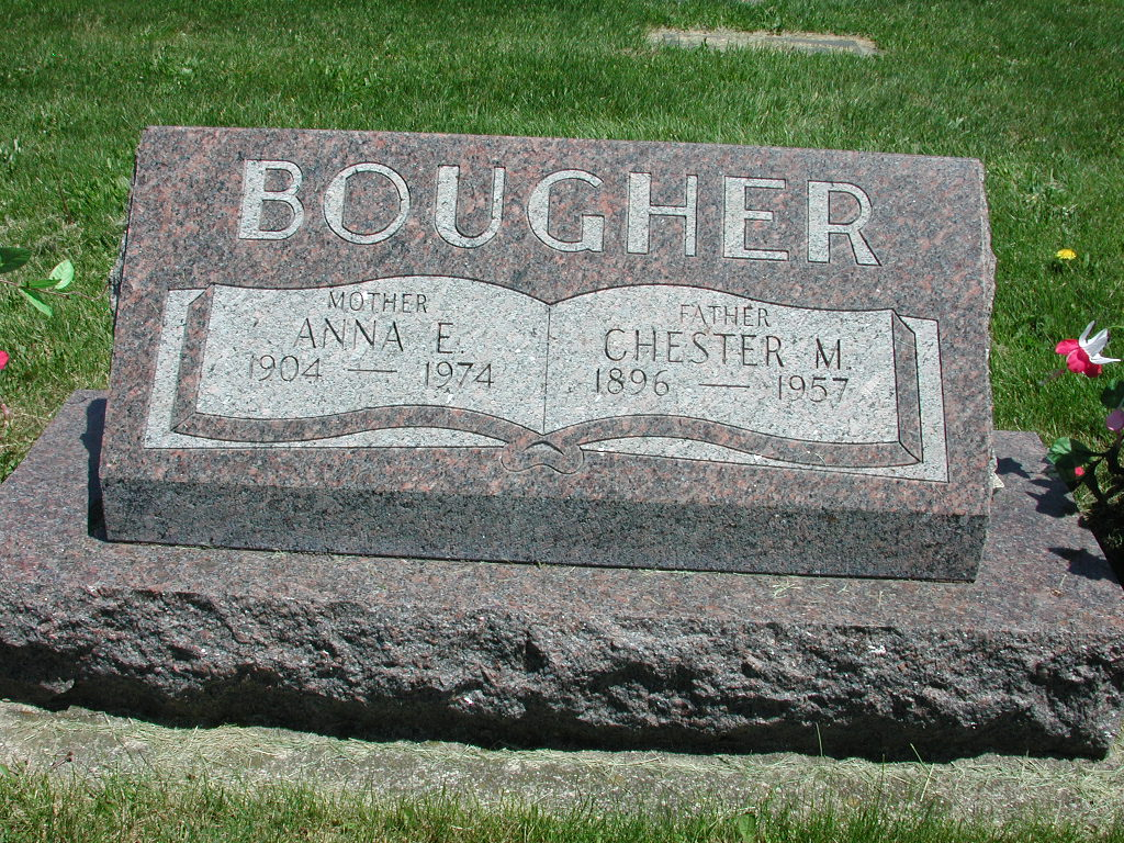 Obituaries and Extracts - Bi - By - Howard County INGenWeb